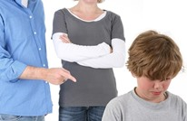 أرغومينتي إفاكتي: كيف نحمي الطفل من مضار طلاق والديه؟