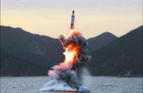 كوريا الشمالية تطلق صاروخين تجريبيين بعد شهر من التوقف