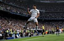 ريال مدريد يقهر برشلونة مجددا ويرفع كأس السوبر (شاهد)