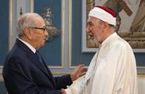 القضاء التونسي يحيل المفتي بطّيخ للتحقيق بشبه فساد