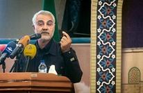 """أنباء عن تواجد """"سليماني"""" ببغداد لاختيار خليفة عبد المهدي"""
