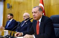 """قيادي يكشف لـ""""عربي21"""" تفاصيل اجتماع قيادات """"الحر"""" بأردوغان"""