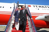 إيران تعلن عن زيارة قريبة للرئيس التركي إلى طهران