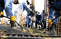 الناتج المحلي السعودي يتراجع واحد بالمائة في الربع الثاني