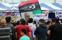 مقتل عنصرين لحفتر وجرح أربعة بمفخخة يقودها انتحاري