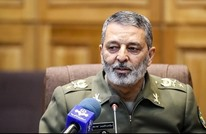 "قائد عسكري إيراني يحدد ""موعد زوال إسرائيل"""