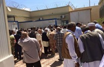 الإفراج عن 100 عسكري خدموا في عهد القذافي