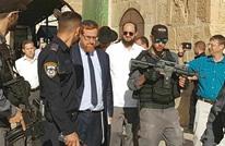 حاخام إسرائيلي سيلتقي رئيس حزب نمساوي ذي أصول نازية