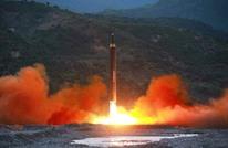 كوريا الشمالية تعلّق على التجربة الصاروخية الأمريكية.. وتحذر