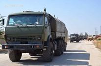 روسيا تزيد من نشاط شرطتها بحلب السورية ليشمل تل رفعت