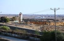 استشهاد عمال فلسطينيين داخل نفق تجاري جنوب قطاع غزة
