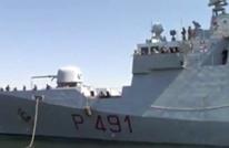 ماذا وراء إرسال إيطاليا قوات عسكرية إلى ليبيا؟