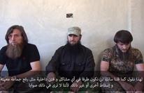 الشيشانيون بسوريا يعلنون موقفهم من اقتتال الثوار (شاهد)