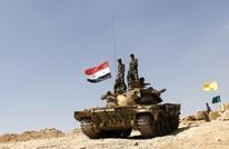 خبير إسرائيلي يعلق على معركة عرسال ومستقبل سوريا