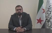 """ماذا قال قائد """"أحرار الشام"""" الجديد بكلمته الأولى؟ (شاهد)"""