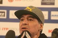 لاعب أرجنتيني سابق يتحدث عن اختطاف مارادونا قبل وفاته