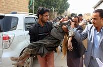 قصة أب يمني ودع أبناءه الثلاثة قبل قصف الحافلة بصعدة