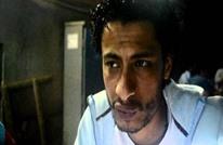 3 سنوات سجن للشاعر المصري جلال البحيري بتهمة إهانة الجيش