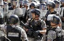 """مقتل 3 رجال أمن بالأردن أثناء مداهمة أمنية في """"السلط"""" (فيديو)"""