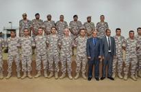 الجنود الأتراك في قطر.. مناشط إلى جانب المهمة العسكرية