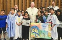 الفاتيكان يدين استغلال صورة في صراع المغرب مع البوليساريو