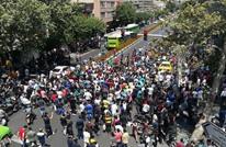 شرارة الاحتجاجات تصل طهران (شاهد)