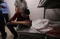 شهيد ثالث متأثرا بجراحه برصاص الاحتلال شرق رفح