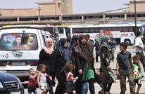 عناصر كردية تنضم لصفوف مليشيات موالية لإيران شمال حلب