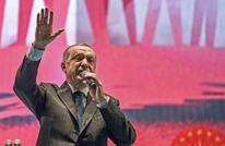 أردوغان: سنرسي الأمن من منبج حتى الحدود العراقية قريبا