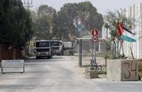 """الاحتلال يستأنف إدخال الوقود بعد التوصل لـ""""تفاهمات"""" بغزة"""