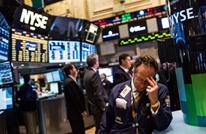 خسائر حادة للأسهم الأمريكية مع تخوف الأسواق من جائحة فيروسية