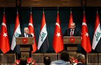 أردوغان يبدي استعداده لدعم العراق والعبادي يتضامن مع تركيا