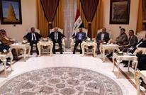 """سُنة العراق والأكراد يتفقون على توقيع """"وثيقة مبادئ"""""""