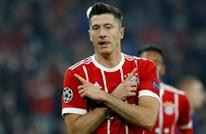 هل يستعيد البايرن هيمنته على الكرة الألمانية مع ليفاندوفسكي؟