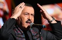 """لطفي بوشناق يغنّي في لبنان ضد """"صفقة القرن"""" (شاهد)"""