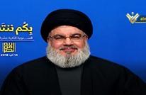 نصر الله: حزب الله اليوم أقوى من الجيش الإسرائيلي (شاهد)