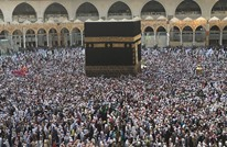 """""""الصدقة أولى"""".. حملة للإفتاء المصرية تدعو المعتمرين للتبرع"""