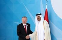 الرئاسة التركية: أردوغان يلتقي أمير قطر الجمعة