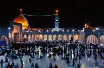 """إيران تخطط لاستئناف زيارة """"العتبات المقدسة"""" بسوريا والعراق"""