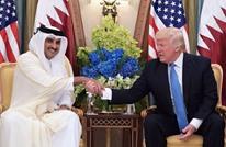 كاتب سعودي: ترامب أضرّ بنا بعد تغيير موقفه من قطر