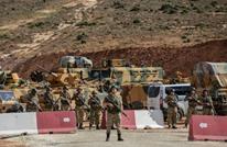 تعزيزات عسكرية تركية جديدة إلى الحدود السورية