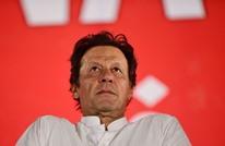 عمران خان رئيسا لوزراء باكستان بعد أدائه اليمين الدستورية