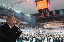 أردوغان: كشفنا من يهددنا بالحرب الاقتصادية ونتحداهم
