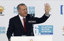 أردوغان: لا فرق بين من يستهدف اقتصادنا ومن يهاجم أذاننا