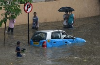 مئات القتلى بفيضانات اجتاحت الهند