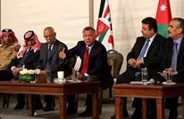 ملك الأردن: قناعتنا بدولة فلسطينية مستقلة لا تتغير