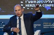 """وزير إسرائيلي يحدد موعد حلول """"السلام"""" مع العرب"""