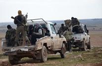 الغارديان: بريطانيا ستوقف دعمها للمعارضة السورية في إدلب