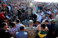 وفاة عنصر أمن أردني متأثرا بإصابته في تفجير الفحيص