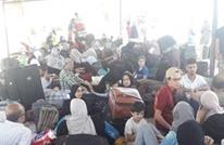 هيئة فلسطينية: ظروف صعبة لعالقين في مصر (شاهد)